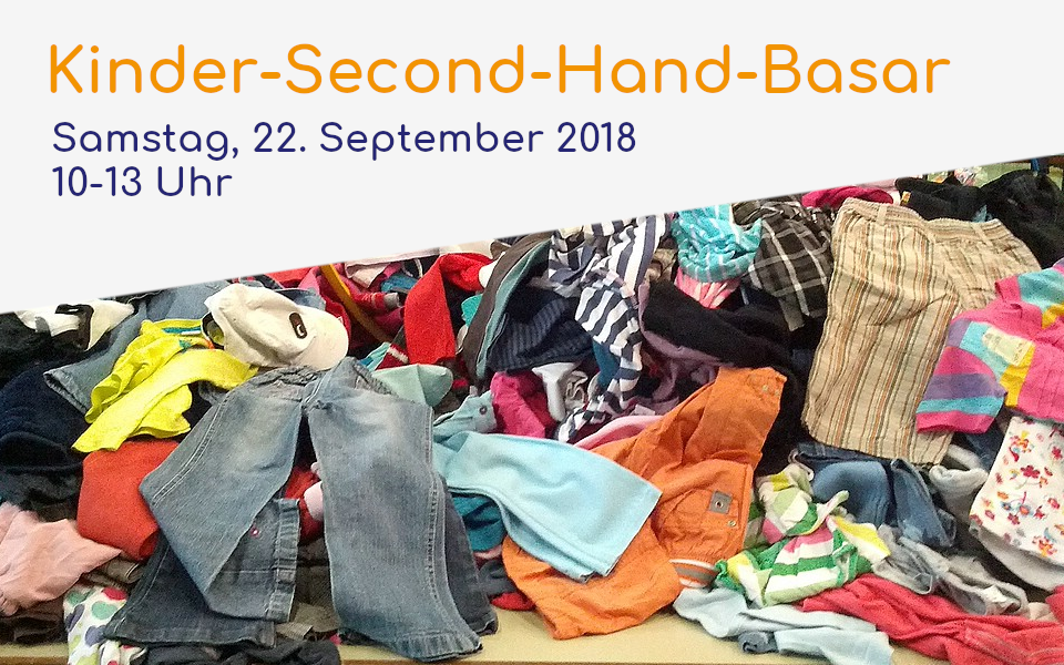 Kinder-Second-Hand-Basar-Troisdorf-2018