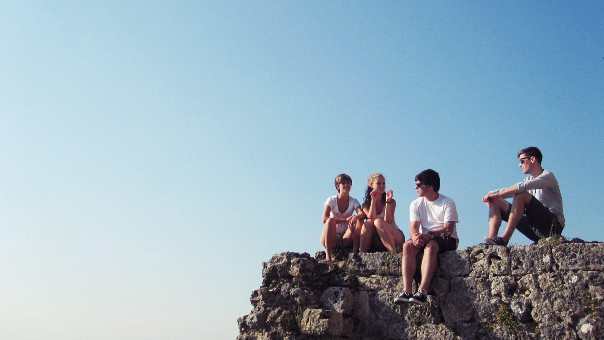 Jugendliche-Freizeit-Konfirmanden-Troisdorf-Evangelisch